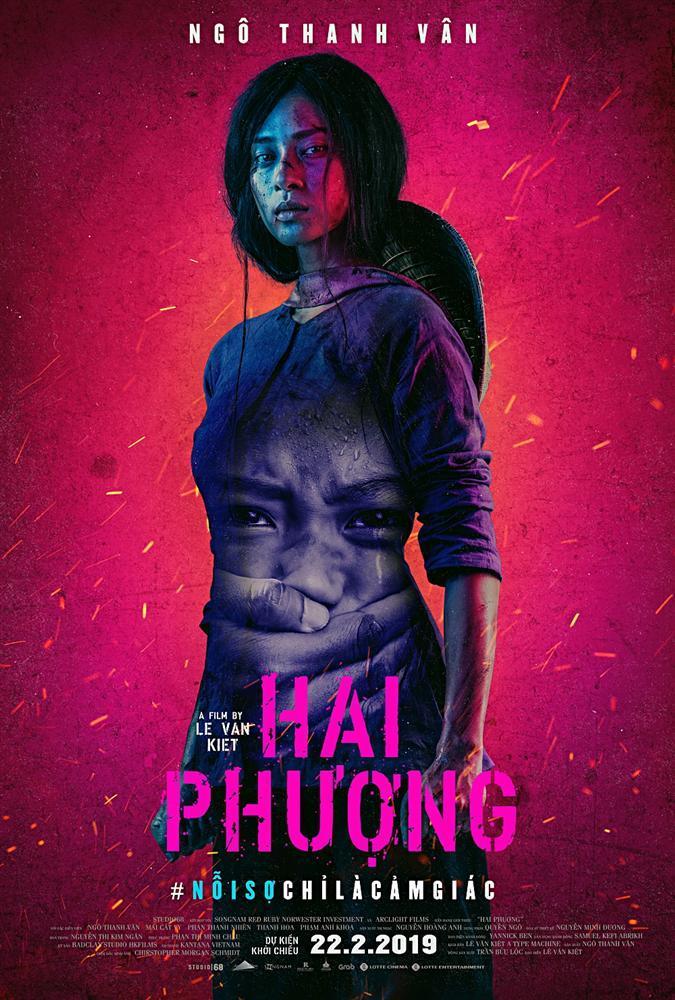 Hai Phượng của Ngô Thanh Vân tung poster ấn tượng, ấn định ngày ra mắt teaser chính thức-1