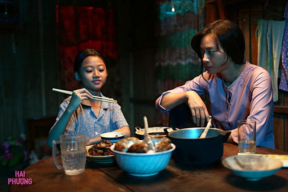 Hai Phượng của Ngô Thanh Vân tung poster ấn tượng, ấn định ngày ra mắt teaser chính thức-2
