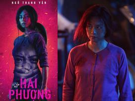 'Hai Phượng' của Ngô Thanh Vân tung poster ấn tượng, ấn định ngày ra mắt teaser chính thức