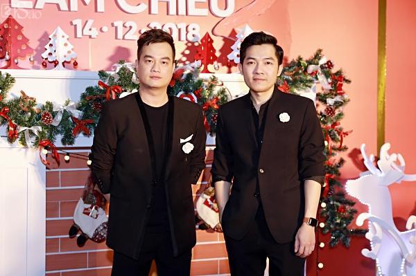 Ninh Dương Lan Ngọc đóng phim cùng trai trẻ mà chỉ sợ bị... ở tù vì bạn diễn quá quyến rũ-5