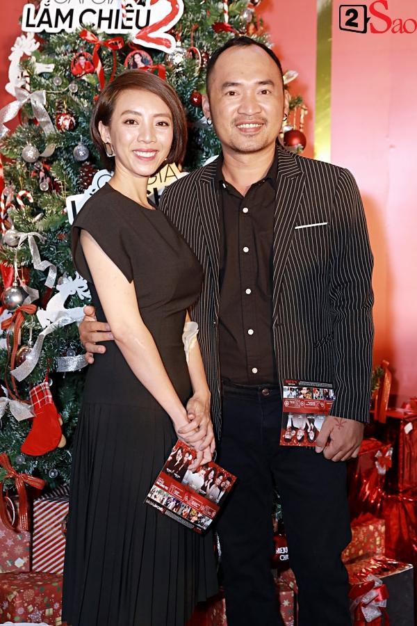 Ninh Dương Lan Ngọc đóng phim cùng trai trẻ mà chỉ sợ bị... ở tù vì bạn diễn quá quyến rũ-16