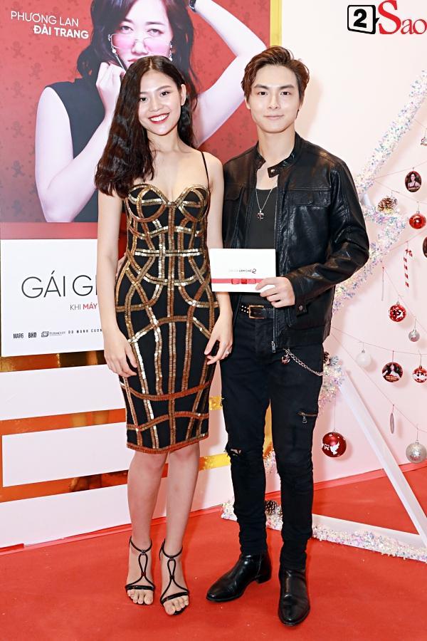 Ninh Dương Lan Ngọc đóng phim cùng trai trẻ mà chỉ sợ bị... ở tù vì bạn diễn quá quyến rũ-21