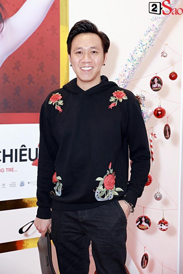 Ninh Dương Lan Ngọc đóng phim cùng trai trẻ mà chỉ sợ bị... ở tù vì bạn diễn quá quyến rũ-24