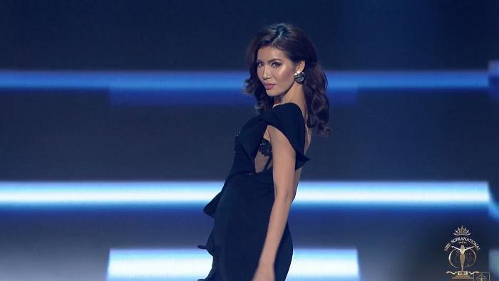 SHOCK: Minh Tú trượt top 5, người đẹp Puerto Rico bất ngờ đăng quang Hoa hậu Siêu quốc gia 2018-6