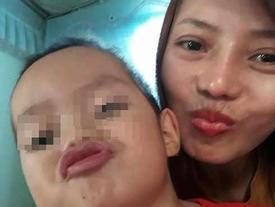 Con trai bất ngờ bị chê xấu xí, mẹ đơn thân từng gây bão mạng khi bán hàng online đã có cách trị kẻ khẩu nghiệp cực 'độc'