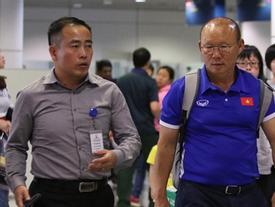Tuyển Việt Nam thiếu nhân vật quan trọng khi đến Malaysia