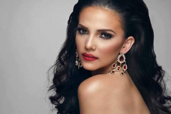Nhan sắc nóng bỏng của mỹ nhân Puerto Rico đăng quang Miss Supranational 2018-1