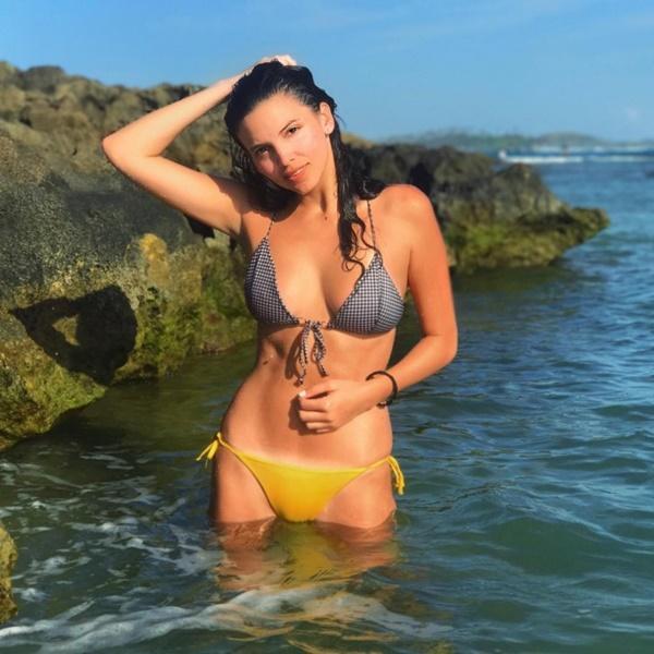 Nhan sắc nóng bỏng của mỹ nhân Puerto Rico đăng quang Miss Supranational 2018-5