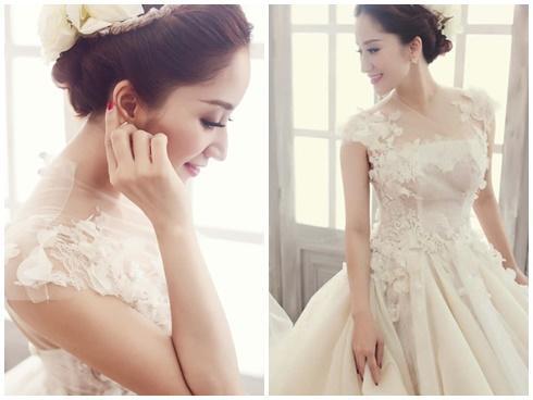 Đăng ảnh cưới lung linh của Khánh Thi, Phan Hiển lần đầu thổ lộ ấn tượng về vợ