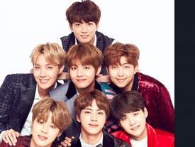 Album của BTS được đề cử Grammy 2019: Tiếp tục nảy sinh nhiều tranh cãi