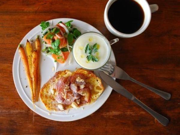 Ăn gì thì ăn nhưng cần tuyệt đối tránh 2 loại thực phẩm này vào buổi sáng, cẩn thận ôm bệnh vào người-2