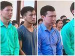 Xử vụ chạy thận tử vong: Bác sĩ Hoàng Công Lương không chắc chắn về sức khỏe-5