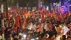 Đại sứ quán Việt Nam thông báo khẩn trước trận Malaysia và Việt Nam