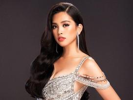Hoa hậu Tiểu Vy: 'Tôi hy vọng lọt top 12 để có cơ hội thi ứng xử chung kết Miss World 2018'