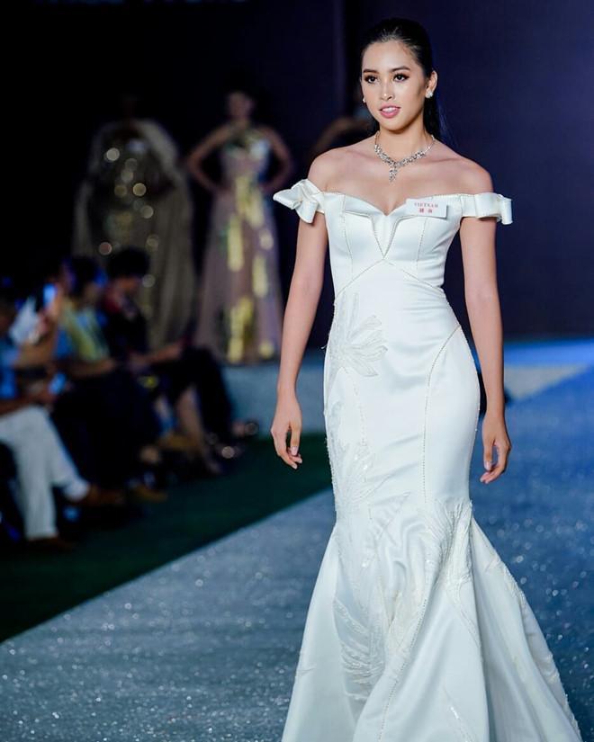 Hoa hậu Tiểu Vy: Tôi hy vọng lọt top 12 để có cơ hội thi ứng xử chung kết Miss World 2018-1