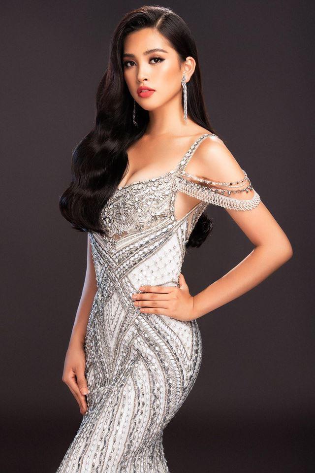 Hoa hậu Tiểu Vy: Tôi hy vọng lọt top 12 để có cơ hội thi ứng xử chung kết Miss World 2018-2