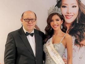 TIN VUI: Trượt top 5 nhưng Minh Tú vẫn được trao vương miện hoa hậu tại Miss Supranational 2018