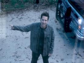 Ant-man và chiếc xe Patrick Scott chính là chìa khóa quan trọng trong kế hoạch lớn của 'Avengers 4: Endgame'?