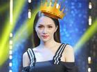 Hương Giang đòi từ chức 'Nữ hoàng LGBT' vì không nhận ra 'thần dân' trong vương quốc mình