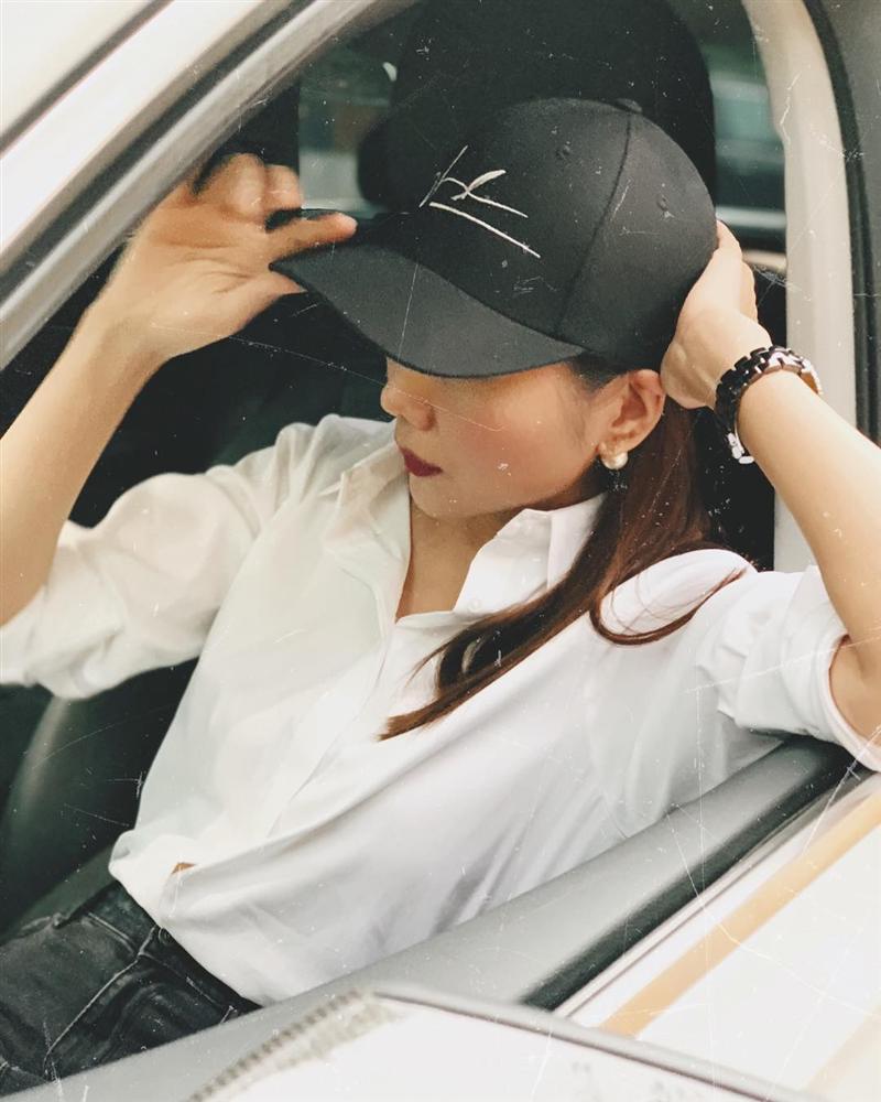 Phạm Quỳnh Anh vui vẻ thưởng thức món ngon hè phố giữa thời điểm bị nghi lơ đẹp Bảo Anh-6