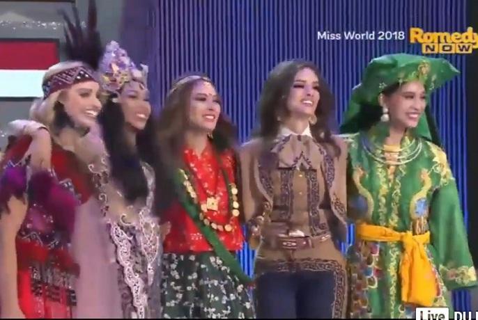 Tiểu Vy lọt top 5 Hoa hậu Nhân ái, tiến thẳng vào top 30 chung cuộc-3