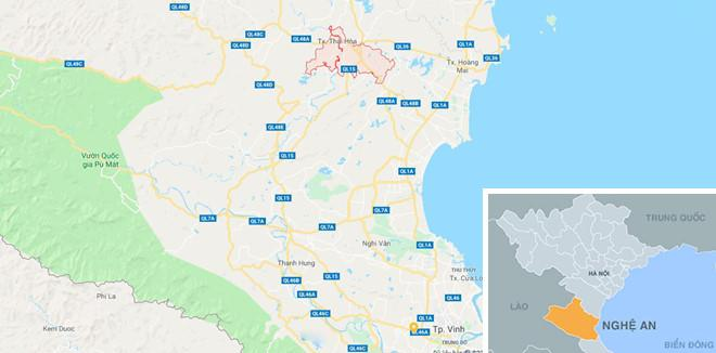 Một phụ nữ ở Nghệ An bị phạt 40 triệu đồng vì mua bán 100 USD-2