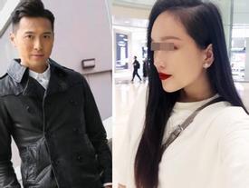 Diễn viên TVB bị nhà đài hắt hủi vì tai tiếng tình ái dồn dập