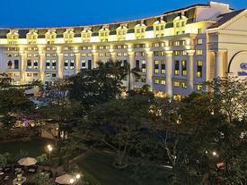 Ngắm khách sạn 5 sao tại Kuala Lumpur nơi tuyển Việt Nam lưu trú