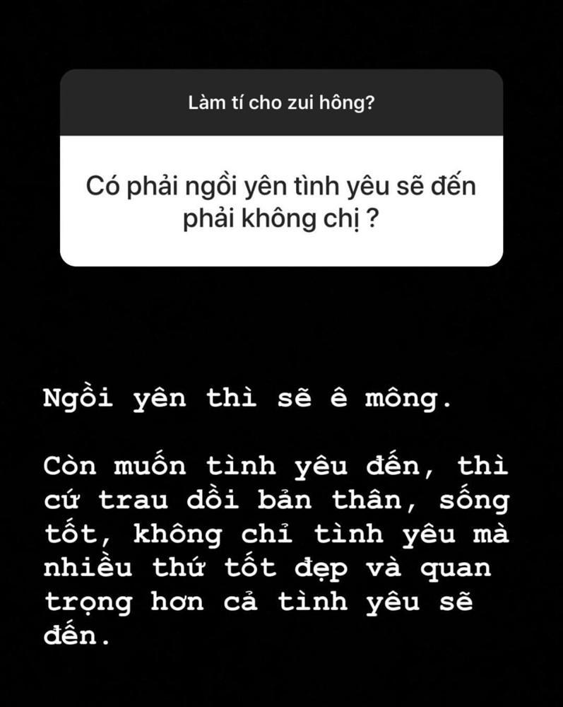 Sau lùm xùm tình ái với Kiều Minh Tuấn, An Nguy răm rắp nghe lời fan dù bị tấn công hỏi về đời tư-6