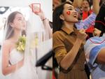 Nối gót Bùi Tiến Dũng, phải chăng Phan Văn Đức cũng kết thúc đời độc thân khi bạn gái hoa hậu công khai đeo nhẫn đính hôn?