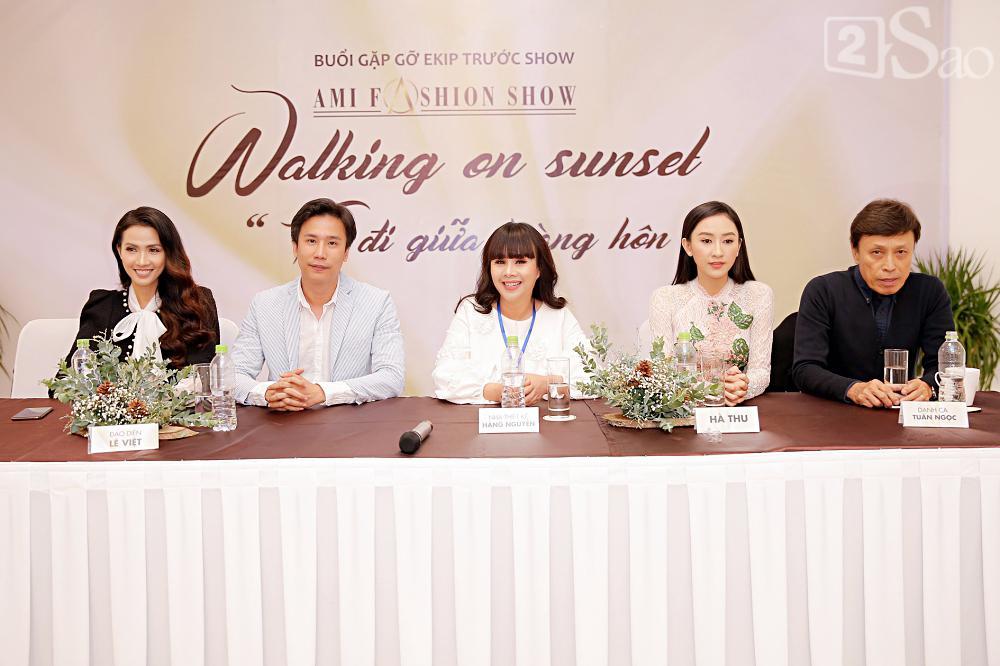 Phan Thị Mơ thừa nhận sụt cân không phanh sau khi thi Hoa hậu Đại sứ Du lịch Thế giới 2018-1
