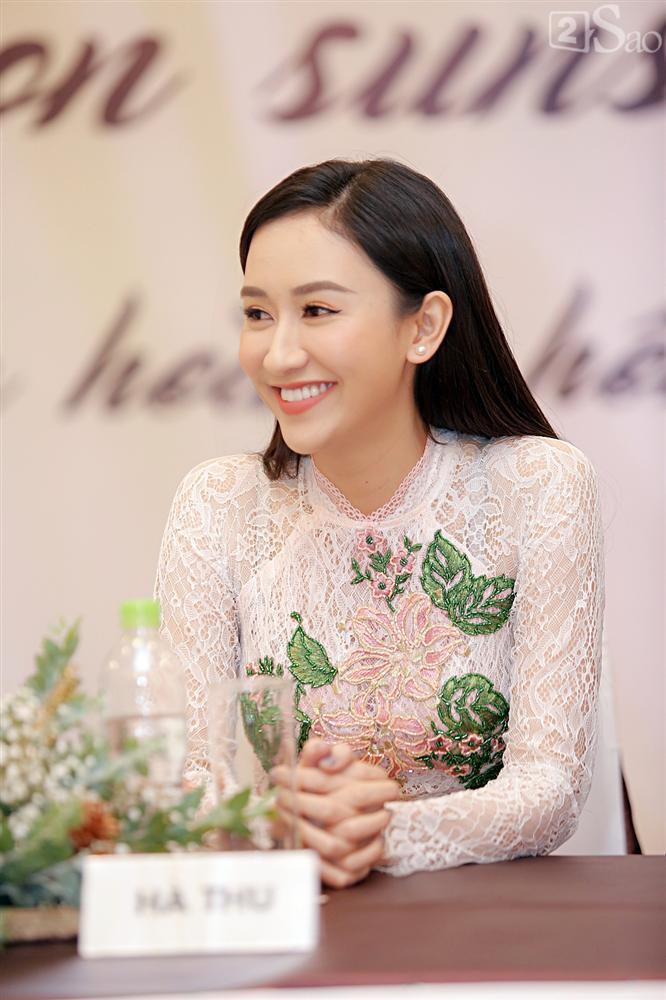 Phan Thị Mơ thừa nhận sụt cân không phanh sau khi thi Hoa hậu Đại sứ Du lịch Thế giới 2018-5