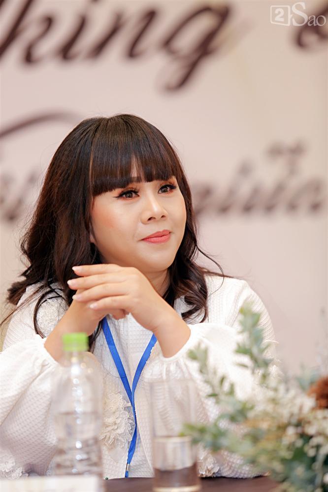 Phan Thị Mơ thừa nhận sụt cân không phanh sau khi thi Hoa hậu Đại sứ Du lịch Thế giới 2018-8
