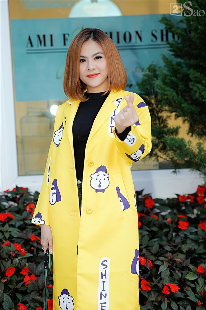 Phan Thị Mơ thừa nhận sụt cân không phanh sau khi thi Hoa hậu Đại sứ Du lịch Thế giới 2018-7