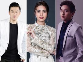 Danh sách tin đồn sao Việt tuần qua ghi tên bộ ba 'yêu hay không yêu nói một lời' Ninh Dương Lan Ngọc, Ngô Kiến Huy, Lam Trường