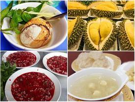 4 món ăn nổi tiếng Việt Nam vào bảo tàng đồ ăn kinh dị thế giới