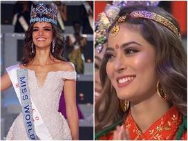 Hoa hậu Thế giới 2018 gây phẫn nộ vì chọn thí sinh theo châu lục