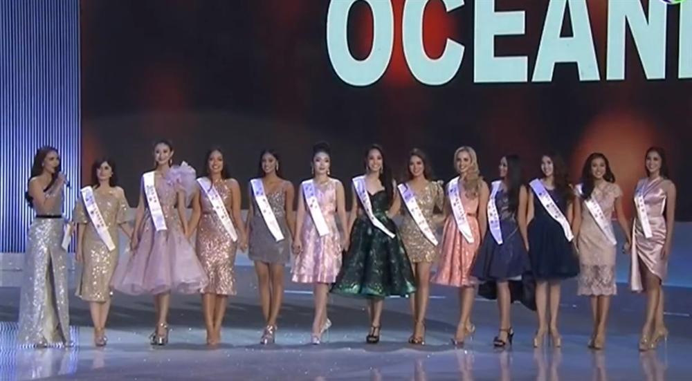Hoa hậu Thế giới 2018 gây phẫn nộ vì chọn thí sinh theo châu lục-1