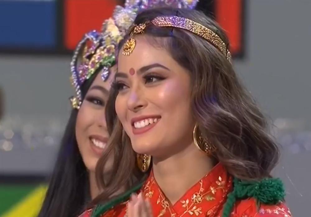 Hoa hậu Thế giới 2018 gây phẫn nộ vì chọn thí sinh theo châu lục-2