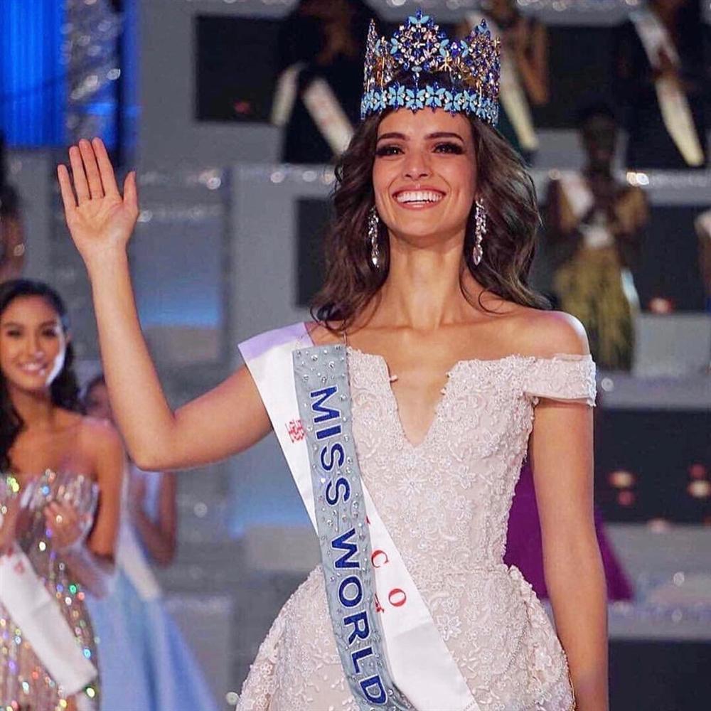 Hoa hậu Thế giới 2018 gây phẫn nộ vì chọn thí sinh theo châu lục-3