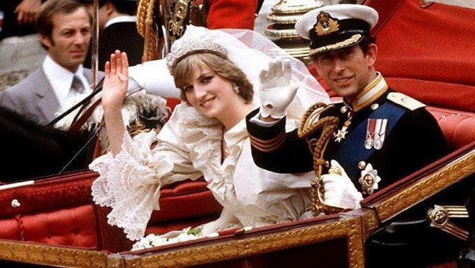 Ngày này năm xưa: Kết cục buồn cho cuộc tình cổ tích của Công nương Diana-1