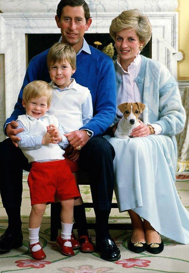 Ngày này năm xưa: Kết cục buồn cho cuộc tình cổ tích của Công nương Diana-2