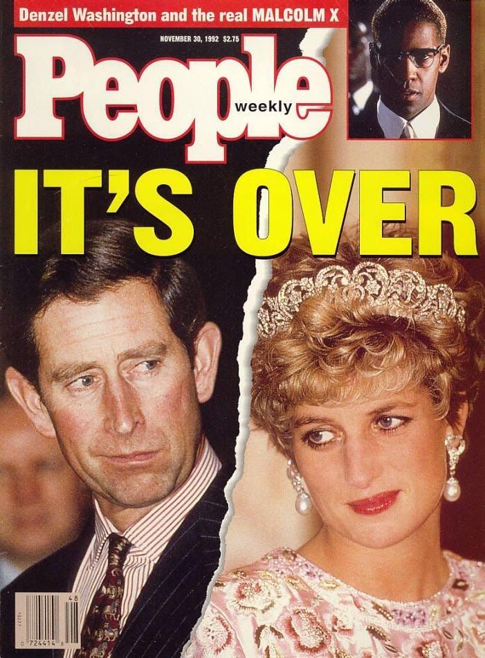 Ngày này năm xưa: Kết cục buồn cho cuộc tình cổ tích của Công nương Diana-5