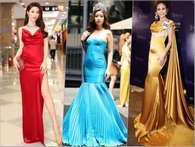 Diễm My 9x, Hồ Ngọc Hà, Đỗ Mỹ Linh nên đốt hết mẫu váy biến mình thành bà bầu này ngay!