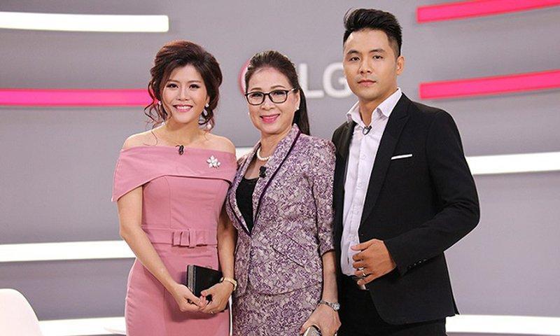 NSƯT Kim Xuân: Không xem Quỳnh Búp Bê vì nhiều cảnh táo bạo-3