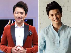 Người mang ơn tình cũ của vợ, kẻ bàn chuyện yêu đương đàn ông: Trấn Thành hay Huỳnh Anh hot nhất tuần qua?