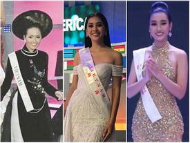 Tiểu Vy lọt top 30: 'Lời nguyền' Hoa hậu Việt Nam không bao giờ thi trượt Miss World còn nguyên giá trị