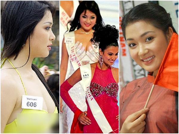 Tiểu Vy lọt top 30: Lời nguyền Hoa hậu Việt Nam không bao giờ thi trượt Miss World còn nguyên giá trị-4