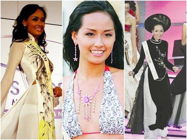 Tiểu Vy lọt top 30: Lời nguyền Hoa hậu Việt Nam không bao giờ thi trượt Miss World còn nguyên giá trị-5