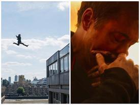 12 cảnh phim ấn tượng nhất trên màn ảnh rộng năm 2018